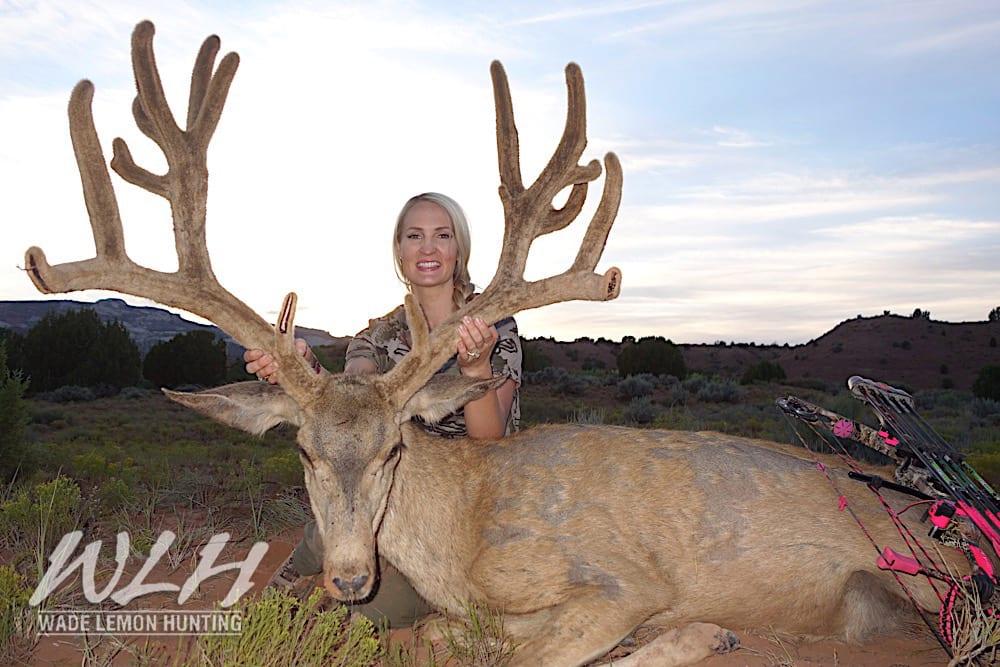 Hunt Utah